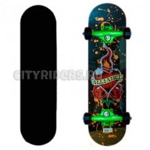 Скейтборд Auckland-type 1