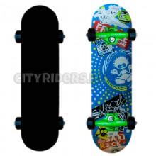 Скейтборд Auckland-type 5