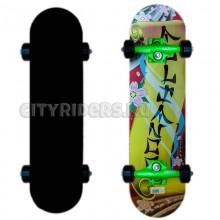 Скейтборд Auckland-type 6