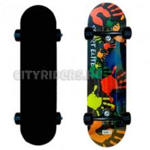 Скейтборд Elite-type 3