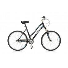 Комфортный велосипед Langtu KH 3.1 A
