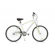 Комфортный велосипед Langtu KH 3.1
