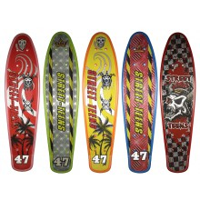 Скейтборд пластиковый Treck
