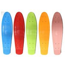 Скейтборд пластиковый Mini