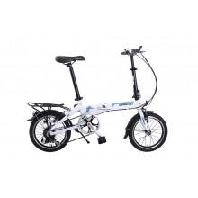 Складной велосипед Langtu KY 017