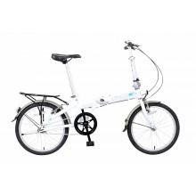 Складной велосипед Langtu KY 02