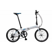 Складной велосипед Langtu KY 028