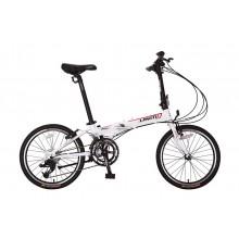 Складной велосипед Langtu KY 8.2