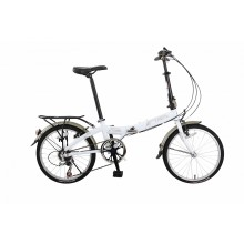 Складной велосипед Langtu TC 026