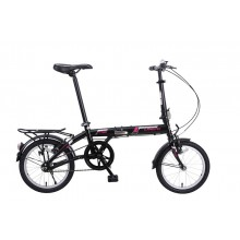 Складной велосипед Langtu TR 01