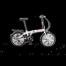 Складной велосипед Langtu TR 026