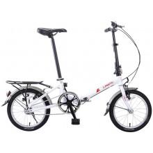 Складной велосипед Langtu TU 01