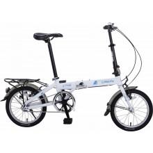 Складной велосипед Langtu TY 01