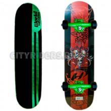 Скейтборд Vulkan-type 3