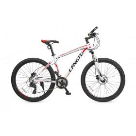 Горный велосипед Langtu MK300 фото