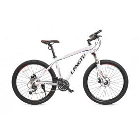 Горный велосипед Langtu MK500 фото