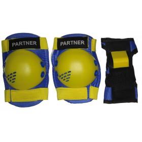 Комплект защиты Partner фото