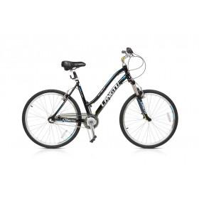 Комфортный велосипед Langtu KH 3.1 A фото