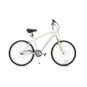 Комфортный велосипед Langtu KH 3.1 фото