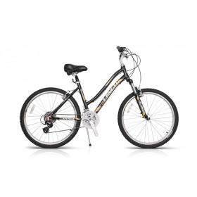 Комфортный велосипед Langtu KН 701А фото