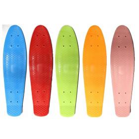 Скейтборд пластиковый Mini фото