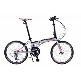 Складной велосипед Langtu KA 9.2 фото