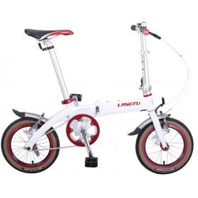 Складной велосипед Langtu KR 14A фото