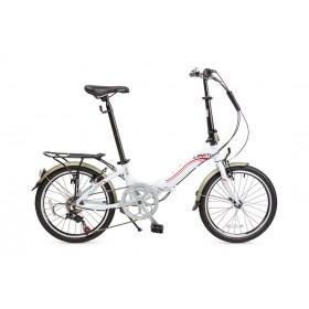 Складной велосипед Langtu KS 027 фото