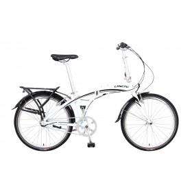 Складной велосипед Langtu KV3.1 фото