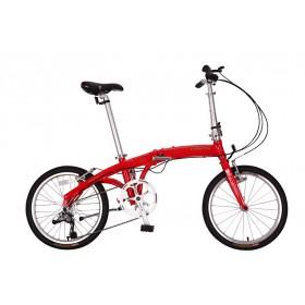 Складной велосипед Langtu KW 028 фото