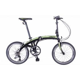 Складной велосипед Langtu KW 029 фото