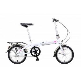Складной велосипед Langtu KY 01 фото