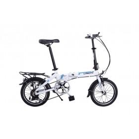 Складной велосипед Langtu KY 017 фото