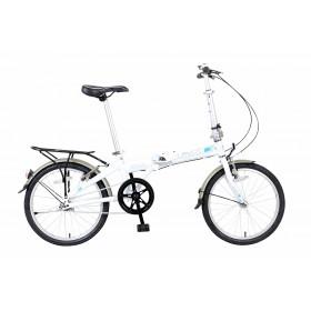 Складной велосипед Langtu KY 02 фото
