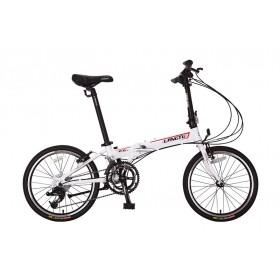 Складной велосипед Langtu KY 8.2 фото