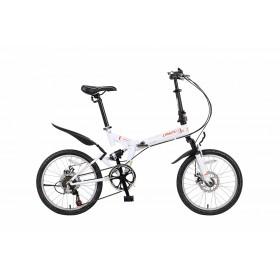 Складной велосипед Langtu ТB 027 фото