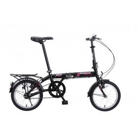 Складной велосипед Langtu TR 01 фото