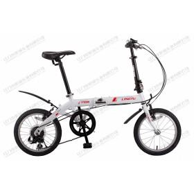 Складной велосипед Langtu TR 016 фото