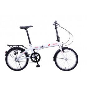 Складной велосипед Langtu TR 02 фото
