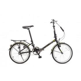 Складной велосипед Langtu TU 02 фото