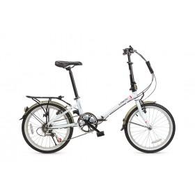 Складной велосипед Langtu TU 026 фото