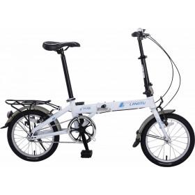 Складной велосипед Langtu TY 01 фото