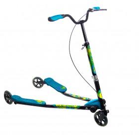 VertoGo Trike Mont Blank фото