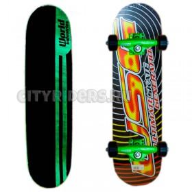 Скейтборд Vulkan-type 2 фото