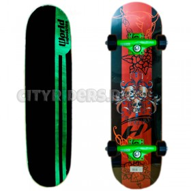 Скейтборд Vulkan-type 3 фото