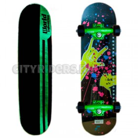 Скейтборд Vulkan-type 4 фото
