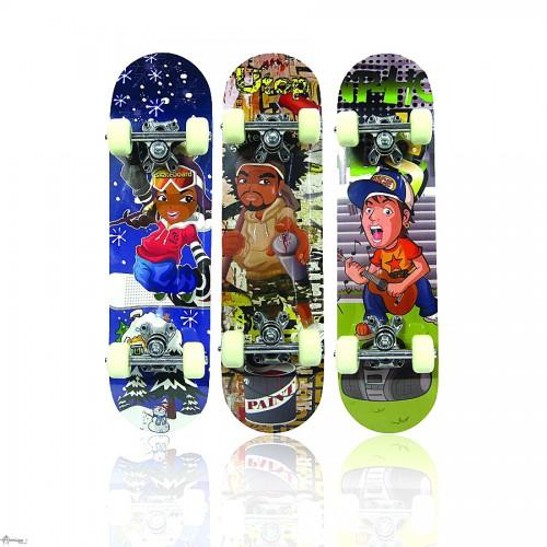 Скейт Explore BEGINNER фото