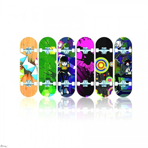 Скейт Explore CHAMPION фото