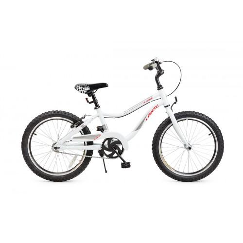 Детский велосипед Langtu KH 02 фото