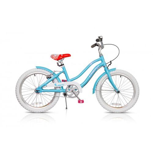 Детский велосипед Langtu KH 02A фото